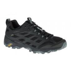 Merrell MOAB FST 男GT低統鞋-深黑 ML36909