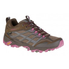 Merrell MOAB FST 女GT低統鞋-棕色 ML37154