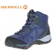 Merrell Siren Sport Q2 女中統GT鞋-紫藍 ML37788