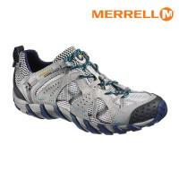 Merrell Waterpro Maipo 男水陸鞋-米白 ML41491
