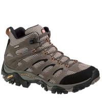 Merrell MOAB 男GT中統鞋-棕黑 ML86901