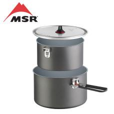 MSR Ceramic 陶瓷硬鋁不沾鍋組 MSR-09581