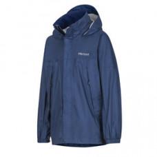 Marmot B PreCip 防水透氣外套 極藍 50900-2975