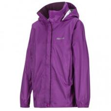 Marmot G PreCip 女款 防水透氣外套 紫 55680-6228