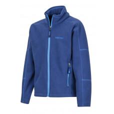 Marmot B Verglas 防風刷毛外套 -藍 74790-2086