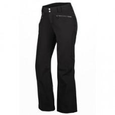 Marmot W-Slopestar 防水透氣保暖雪褲 黑 76090-0001