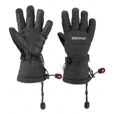 Marmot Granlibakken 防水透氣手套 14200-0001 黑