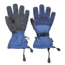 Marmot Granlibakken 防水透氣手套 極藍 14200-3669