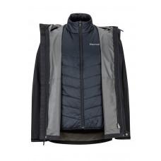 Marmot Minimalist 防水保暖GT外套 黑 31530-0001