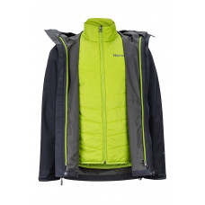 Marmot Minimalist 防水保暖GT外套 灰 31530-1132