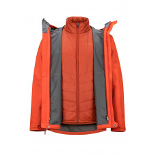 Marmot Minimalist 防水保暖GT外套 橘 31530-9316