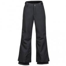 Marmot B Vertical 防水透氣保暖雪褲 黑 74010-0001