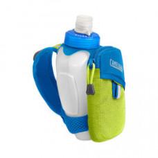 CAMELBAK Arc2 噴射水瓶跑步腰帶 300ml-閃電藍 CB62341