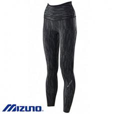 MIZUNO 美津濃 女 BioGear9000緊身褲 黑 K2MJ5D0290