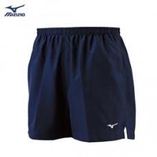 MIZUNO 美津濃 基本路跑褲(短7cm) 丈青 J2TB8A0114