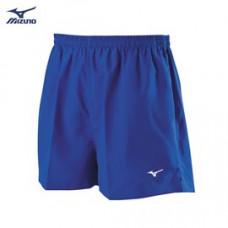 MIZUNO 美津濃 基本路跑褲(短7cm) 寶藍 J2TB8A0122