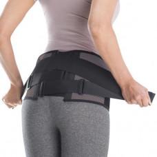 MIZUNO 美津濃 日製骨盤護腰帶(透氣加寬型) C3JKB50205