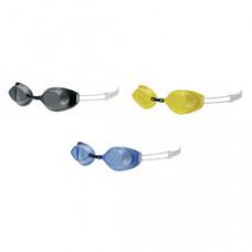 MIZUNO 美津濃 競賽泳鏡 CutterS  85YA-25010灰/85YA-25012藍/85YA-25045黃