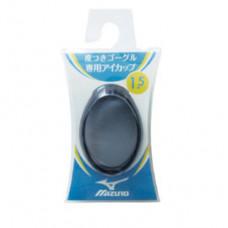 MIZUNO 美津濃  泳鏡度數 鏡片-黑 85ZR-71009