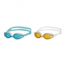 MIZUNO 美津濃  童泳鏡 藍/黃二色 N3JF600000