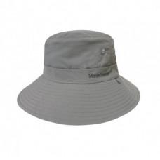 Mountneer 山林 中性透氣抗UV雙面帽-灰/粉紅 11H02-31