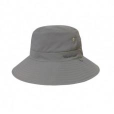 Mountneer 山林 中性透氣抗UV雙面帽-卡其灰/春綠 11H02-73