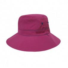 Mountneer 山林 中性透氣抗UV雙面帽-紫羅蘭/暗紫 11H02-92