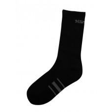 Mountneer 山林 奈米礦物能透氣長襪 二色 11U02