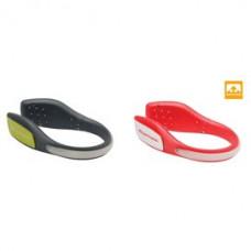 NATHAN  防水LED鞋環 NA5072NTD (紅) / NA5072NB (綠)
