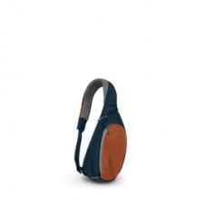 Osprey Daylite Sling 輕量日用肩背包 Dark Blue Orang深藍橘 DayliteSL-DN