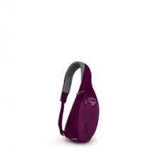 Osprey Daylite Sling 輕量日用肩背包Eggplant Purple茄紫 DayliteSL-PB