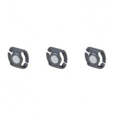 Osprey   Hydration Three-Magnet Kit 水袋吸管磁扣 三入 Detachable