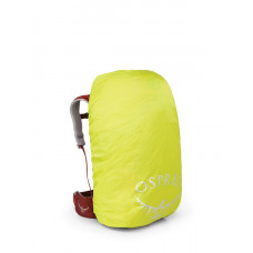 Osprey High Visibility Raincover 超輕背包防水套 電光綠 S號 HIVisRainC-1S