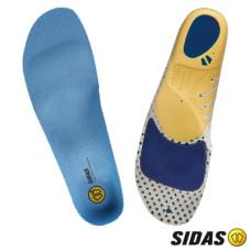 SIDAS 頂級運動鞋墊 3D鞋墊-RUN 慢跑抗菌鞋墊 SI3269036