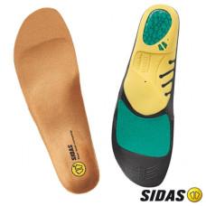 SIDAS 登山健行抗菌鞋墊 3D 鞋墊-Outdoor SI3269076