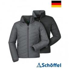 Schoffel 男 Adamont1 Ventloft 防風保暖雙面穿外套(ZPN)-灰 8SL20-22303-9