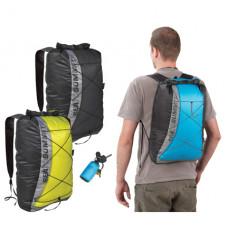 Sea to Summit 輕量防水日用背包 Ultra-Sil Dry Daypack 22L 超輕量矽膠防水背包 AUSWDP