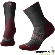 Smart Wool 美國 女 PhD戶外輕量避震中筒襪 二色 SW001309