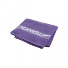 Speedo  毛巾 (70x140cm) SpeedoBorder 紫白 SD809057A006