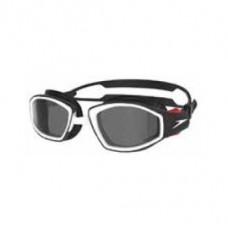 Speedo  成人進階偏光開放水域泳鏡 Futura Biofuse Pro Polarised 黑 SD8104541758
