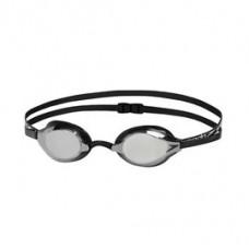 Speedo  競技鏡面泳鏡 Speedsocket 黑 SD8108973515