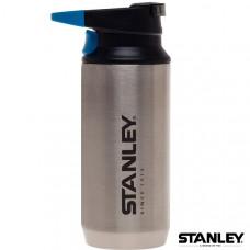 Stanley 登山系列SwitchBack真空保溫杯 0.35L-不鏽鋼 1002284-001