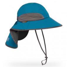 Sunday Afternoons Adventure 抗UV防潑水護頸探險家帽-月色藍 S2A01001B-597