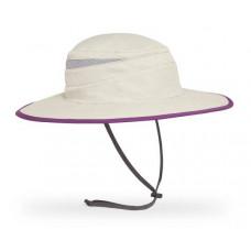 Sunday Afternoons Quest 女 抗UV 防曬輕量透氣圓盤帽-砂岩 S2C02261B-256