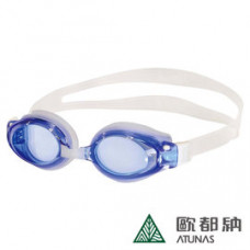 Swans 近視泳鏡 水藍 FO-2OP-SK