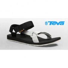 Teva TV1008631BLRK OriginalUniversalGradient 男涼鞋-黑/月石灰