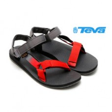 Teva  OriginalUniversalGradient 男涼鞋-熔岩紅/碳灰 TV1008631MLCG