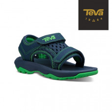 Teva Psyclone XLT 童涼鞋-藍/綠 TV1019538TNAV
