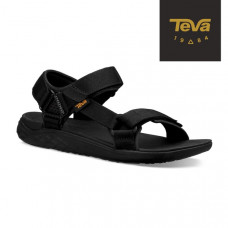 Teva Terra Float2 男織帶涼鞋-黑 TV1091349BLK