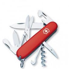 Victorinox  15用登山者瑞士刀-紅 1.3703